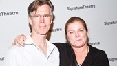 The Train Driver – Opening Night – Tom Nelis - Kate Mulgrew