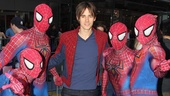 Broadway on Broadway 2012—Reeve Carney—Spider-Man Cast