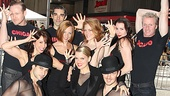 Broadway on Broadway 2012Amy SpangerChicago Cast