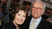 Chaplin  Opening Night  Meredith Lynn Auld - Tom Brokaw