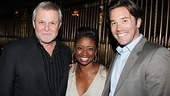 Chaplin  Opening Night  Ron Raines - Montego Glover Tom Pelphrey