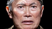 George Takei as Sam Kimura in Allegiance.