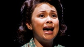 Lea Salonga as Kei Kimura in Allegiance.