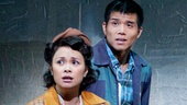 Show Photos - Allegiance - Lea Salonga - Telly Leung - George Takei - Paul Nakauchi