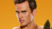 Cheyenne Jackson as Mandrew in The Performers.