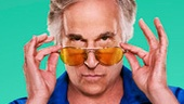 Promo Shots - The Performers - Henry Winkler