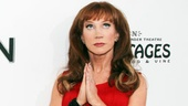 Book of Mormon LA OpeningKathy Griffin