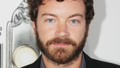 Book of Mormon LA OpeningDanny Masterson