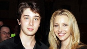 'Book of Mormon' LA Opening—Lisa Kudrow
