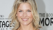 Book of Mormon LA OpeningAli Larter	