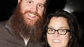 Rosie ODonnell at Once  Paul Whitty  Rosie ODonnell