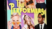 The Performers - Poster
