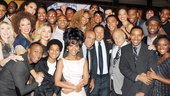Motown Preview  Cast