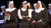 Sister Act - tour - Ta&#39;Rea Campbell - Florrie Bagel - Lael Van Keuren