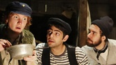 Show Photos - The Old Man and the Old Moon - cast