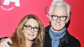 Harper Regan Opening Night  Talia Balsam  John Slattery
