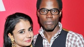 Harper Regan Opening Night – Mahira Kakkar – Stephen Tyrone Williams