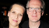 Whos Afraid of Virginia Woolf  Opening Night  Amy Morton  Tracy Letts