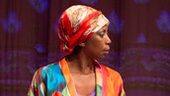 Show Photos - Wild With Happy - Sharon Washington - Colman Domingo