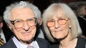 Barbara Cook 85th Birthday Concert — Sheldon Harnick — Margery Harnick