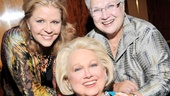 Barbara Cook 85th Birthday Concert — Susan Graham — Barbara Cook — Marilyn Horne