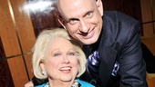 Barbara Cook 85th Birthday Concert — Barbara Cook — Adam Cook