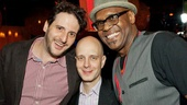 Paul Rudd Bowling Benefit  Noah Cornman  Taro Alexander  Everett Bradley
