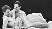 Bare  Rehearsal  Jason Hite - Taylor Trensch