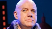 Anthony Warlow as Oliver Warbucks in Annie.