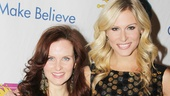 Only Make Believe Gala  Autumn Hurlbert  Stephanie Gibson