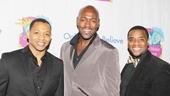 Only Make Believe Gala – Derrick Baskin – John Eric Parker – Antoine L. Smith