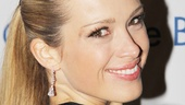 Model and philanthropist Petra Nemcova is one of the evening's honorees.