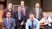 Show Photos - Glengarry Glen Ross -