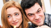 Broadway Besties – Christy and Bob – Christy Altomare – Bob Lenzi