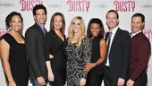  Forever Dusty- Ashley Betton  Benim Foster  Coleen Sexton- Kirsten Holly Smith - Christina Sajous- Sean Patrick Hopkins- Jonathan C. Kaplan 