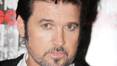 Billy Ray Cyrus is the 41st Billy Flynn in the long-running musical.