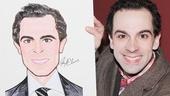 Chaplin – Rob McClure Sardis – Rob McClure