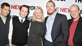 The Good Mother  Opening Night  Alfredo Narciso  Eric Nelsen  Gretchen Mol  Darren Goldstein  Mark Blum