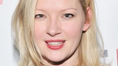 In The Good Mother, Gretchen Mol plays Larissa, a dysfunctional mother who has trouble playing the rent.