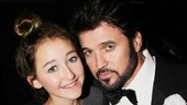 Chicago – Miley Cyrus Visits – Noah Cyrus – Billy Ray Cyrus
