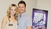 1 Flashdance Meet and Greet – Emily Padgett – Matthew Hydzik