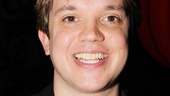 &#39;A Christmas Story&#39; Opening Night Eric Millegan