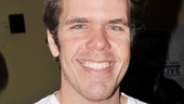 Gossip blogger extraordinaire Perez Hilton has just finished his own successful run in NEWSical the Musical.