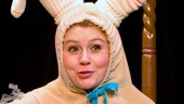 Kristin Parker in The Velveteen Rabbit.