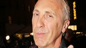 Dead Accounts Opening Night  Dee Snider
