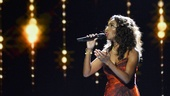Heather Headley at Royal Variety Performance  Heather Headley 2