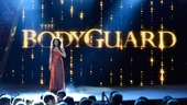 The London premiere of The Bodyguard, starring Heather Headley, is set to open on December 5. Looks like the diva is ready!