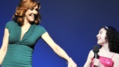 2012 Gypsy of the Year  Andrea McArdle  Seth Rudetsky - Lilla Crawford