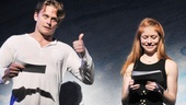 2012 Gypsy of the Year  Billy Magnussen  Genevieve Angelson  Wayne Alan Wilcox