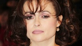 Les Miserables London premiere  Helena Bonham Carter